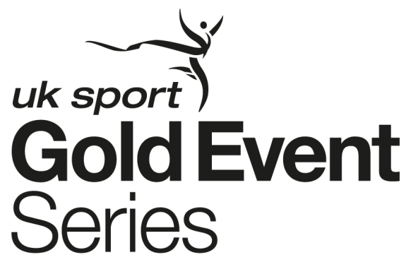 Major gymnastics events form part of UK Sport's Gold Event Series